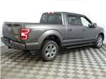 2018 F-150 SuperCrew Cab 4x4,  Pickup #T81958 - photo 4
