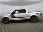 2018 F-150 SuperCrew Cab 4x4,  Pickup #T81989 - photo 5