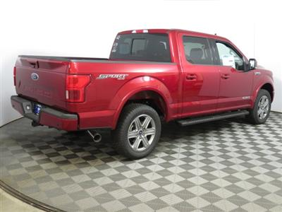2018 F-150 SuperCrew Cab 4x4,  Pickup #T82070 - photo 4