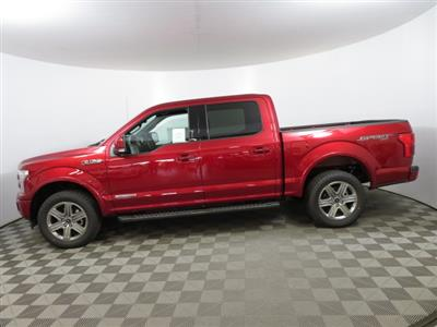 2018 F-150 SuperCrew Cab 4x4,  Pickup #T82070 - photo 5
