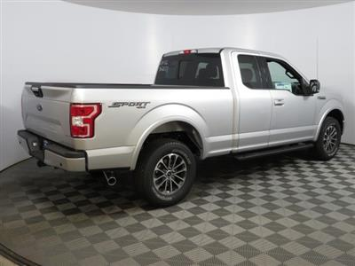 2018 F-150 Super Cab 4x4,  Pickup #T82240 - photo 4