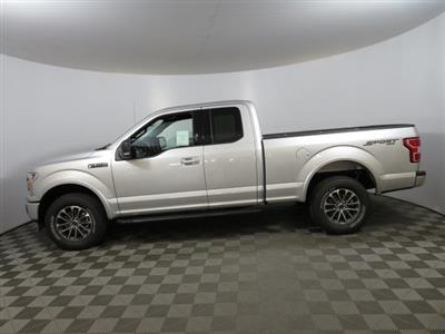 2018 F-150 Super Cab 4x4,  Pickup #T82240 - photo 5