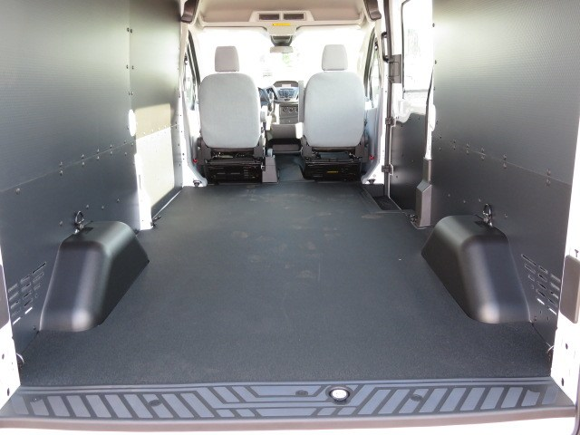 2018 Transit 350 High Roof 4x2, Empty Cargo Van #T82250 - photo 2