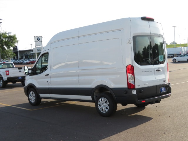 2018 Transit 350 High Roof 4x2, Empty Cargo Van #T82250 - photo 4