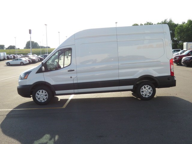 2018 Transit 350 High Roof 4x2, Empty Cargo Van #T82250 - photo 6