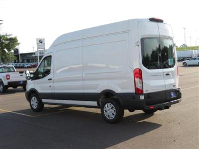 2018 Transit 350 High Roof 4x2,  Empty Cargo Van #T82250 - photo 14