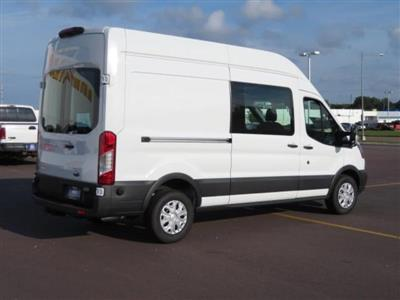 2018 Transit 350 High Roof 4x2,  Empty Cargo Van #T82250 - photo 15