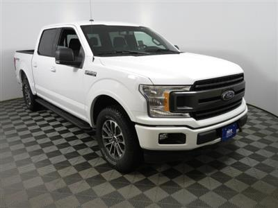 2018 F-150 SuperCrew Cab 4x4,  Pickup #T82297 - photo 3