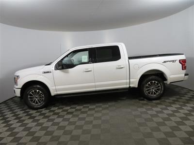 2018 F-150 SuperCrew Cab 4x4,  Pickup #T82297 - photo 5