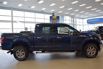 2018 F-150 SuperCrew Cab 4x4,  Pickup #T82437 - photo 14