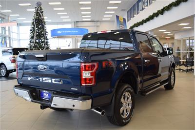 2018 F-150 SuperCrew Cab 4x4,  Pickup #T82437 - photo 15