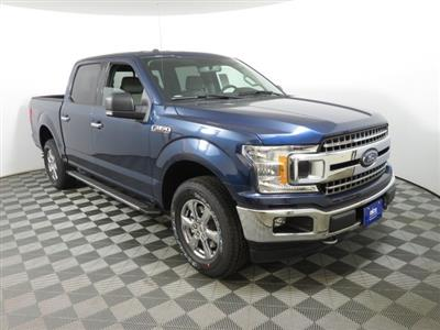 2018 F-150 SuperCrew Cab 4x4,  Pickup #T82437 - photo 3