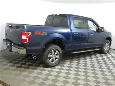 2018 F-150 SuperCrew Cab 4x4,  Pickup #T82437 - photo 4