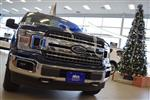 2018 F-150 SuperCrew Cab 4x4,  Pickup #T82437 - photo 12