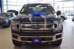 2018 F-150 SuperCrew Cab 4x4,  Pickup #T82437 - photo 13