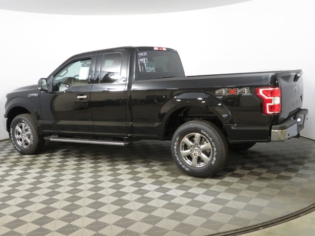 2018 F-150 Super Cab 4x4,  Pickup #T82660 - photo 2