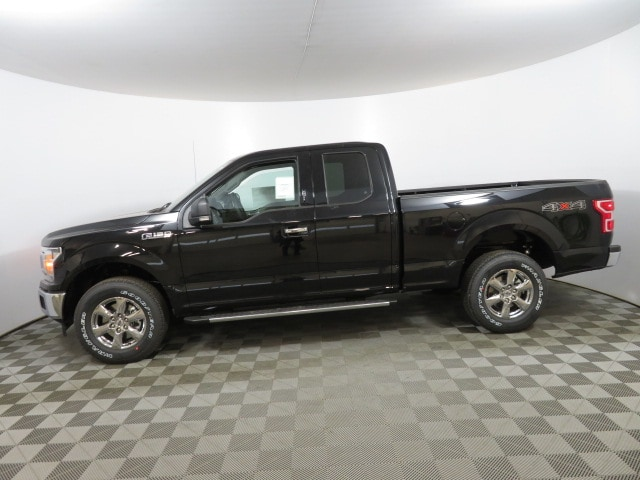 2018 F-150 Super Cab 4x4,  Pickup #T82660 - photo 5