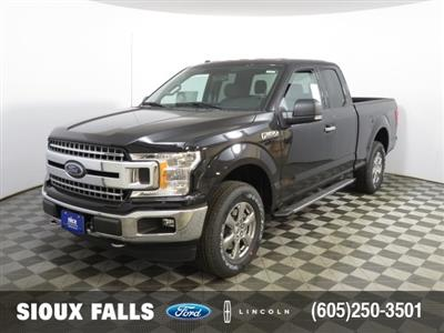 2018 F-150 Super Cab 4x4,  Pickup #T82660 - photo 1