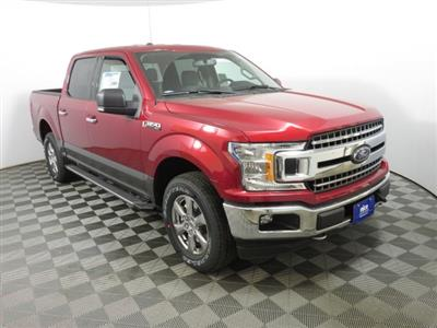 2018 F-150 SuperCrew Cab 4x4,  Pickup #T82678 - photo 3