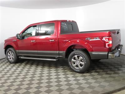 2018 F-150 SuperCrew Cab 4x4,  Pickup #T82678 - photo 2