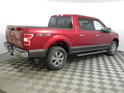 2018 F-150 SuperCrew Cab 4x4,  Pickup #T82678 - photo 4