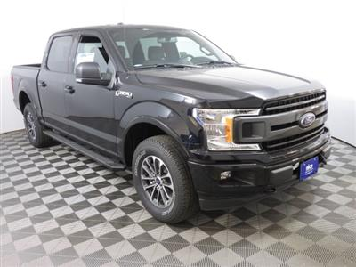 2018 F-150 SuperCrew Cab 4x4,  Pickup #T82681 - photo 3