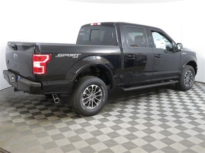 2018 F-150 SuperCrew Cab 4x4,  Pickup #T82681 - photo 4