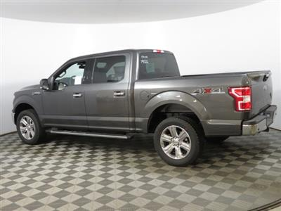 2018 F-150 SuperCrew Cab 4x4,  Pickup #T82718 - photo 2