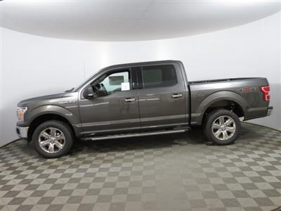2018 F-150 SuperCrew Cab 4x4,  Pickup #T82718 - photo 5