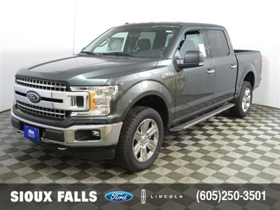 2018 F-150 SuperCrew Cab 4x4,  Pickup #T82918 - photo 1