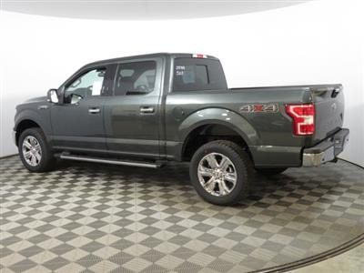 2018 F-150 SuperCrew Cab 4x4,  Pickup #T82918 - photo 2