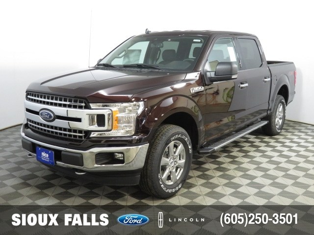 2019 F-150 SuperCrew Cab 4x4,  Pickup #T82998 - photo 1