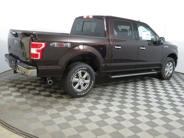 2019 F-150 SuperCrew Cab 4x4,  Pickup #T82998 - photo 3