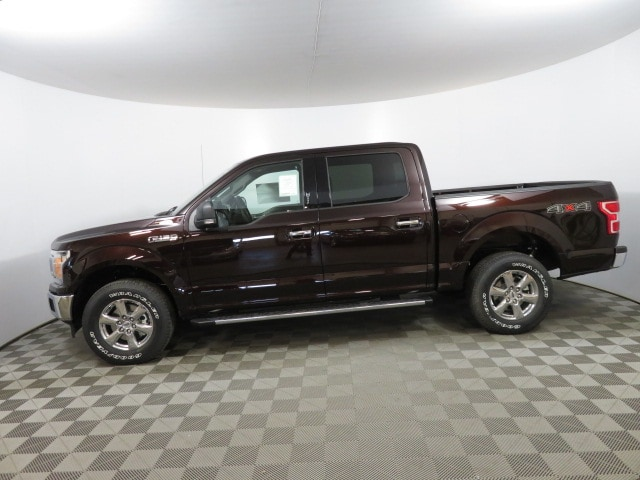 2019 F-150 SuperCrew Cab 4x4,  Pickup #T82998 - photo 2