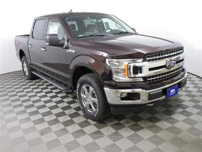 2019 F-150 SuperCrew Cab 4x4,  Pickup #T82998 - photo 4
