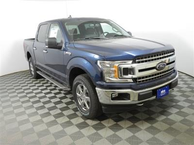 2019 F-150 SuperCrew Cab 4x4,  Pickup #T83002 - photo 3