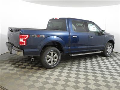 2019 F-150 SuperCrew Cab 4x4,  Pickup #T83002 - photo 4
