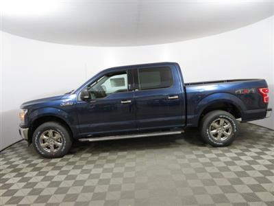 2019 F-150 SuperCrew Cab 4x4,  Pickup #T83002 - photo 5