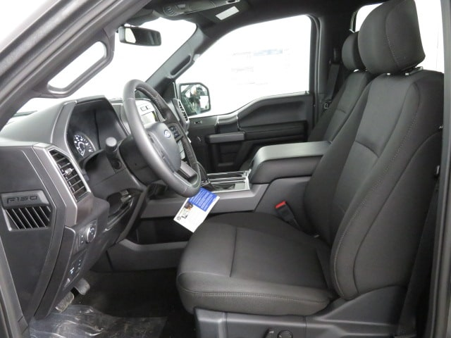 2019 F-150 SuperCrew Cab 4x4,  Pickup #T83009 - photo 5