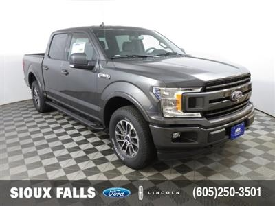 2019 F-150 SuperCrew Cab 4x4,  Pickup #T83009 - photo 1