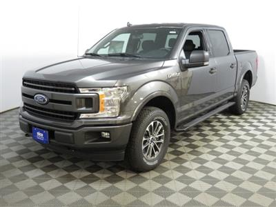 2019 F-150 SuperCrew Cab 4x4,  Pickup #T83009 - photo 3