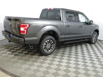 2019 F-150 SuperCrew Cab 4x4,  Pickup #T83009 - photo 2