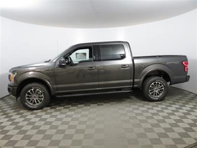 2019 F-150 SuperCrew Cab 4x4,  Pickup #T83009 - photo 4