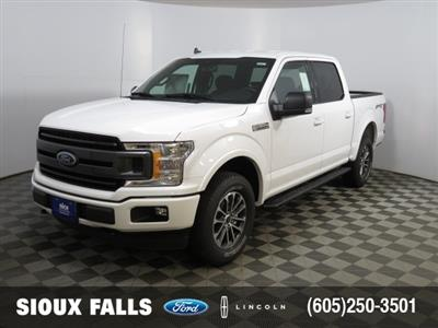 2019 F-150 SuperCrew Cab 4x4,  Pickup #T83011 - photo 1