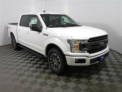 2019 F-150 SuperCrew Cab 4x4,  Pickup #T83011 - photo 3