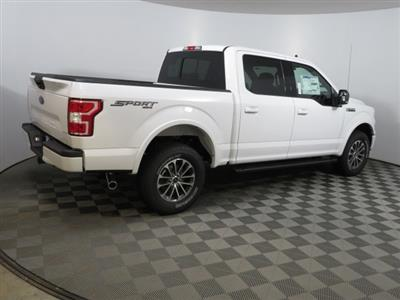 2019 F-150 SuperCrew Cab 4x4,  Pickup #T83011 - photo 4