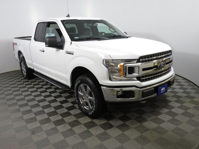 2019 F-150 Super Cab 4x4,  Pickup #T83030 - photo 4