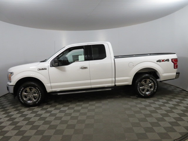 2019 F-150 Super Cab 4x4,  Pickup #T83030 - photo 3