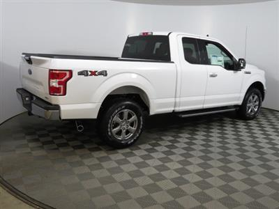 2019 F-150 Super Cab 4x4,  Pickup #T83030 - photo 2