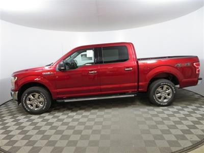 2019 F-150 SuperCrew Cab 4x4,  Pickup #T83050 - photo 5
